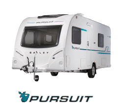 Bailey Pursuit Dealers Swansea