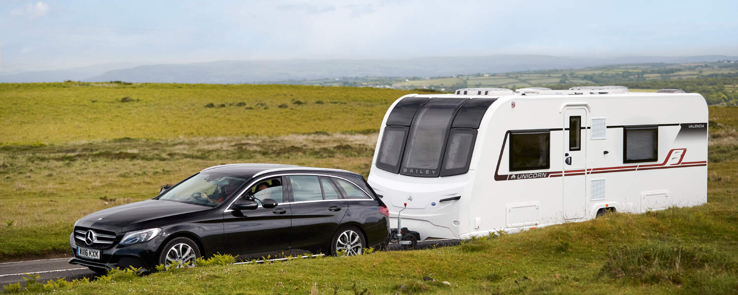 Caravans For Sale Swansea | Caravans Swansea | Bailey Wales