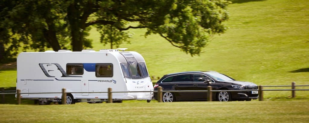 Find Out About Bailey Wales | Caravan Trader Swansea