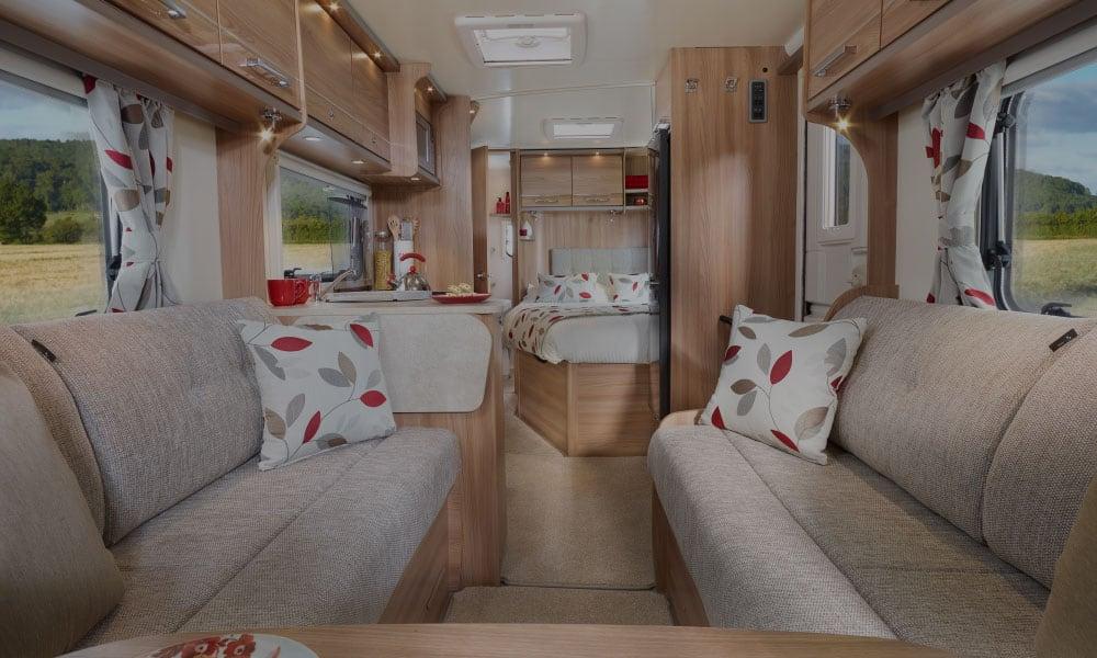 Caravans Swansea
