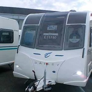 Used Caravans For Sale Swansea | Pre-Owned Caravans