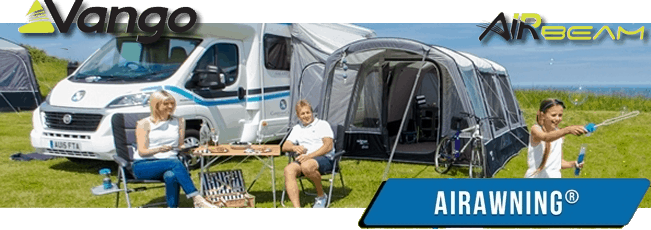 New Caravan Awnings Swansea