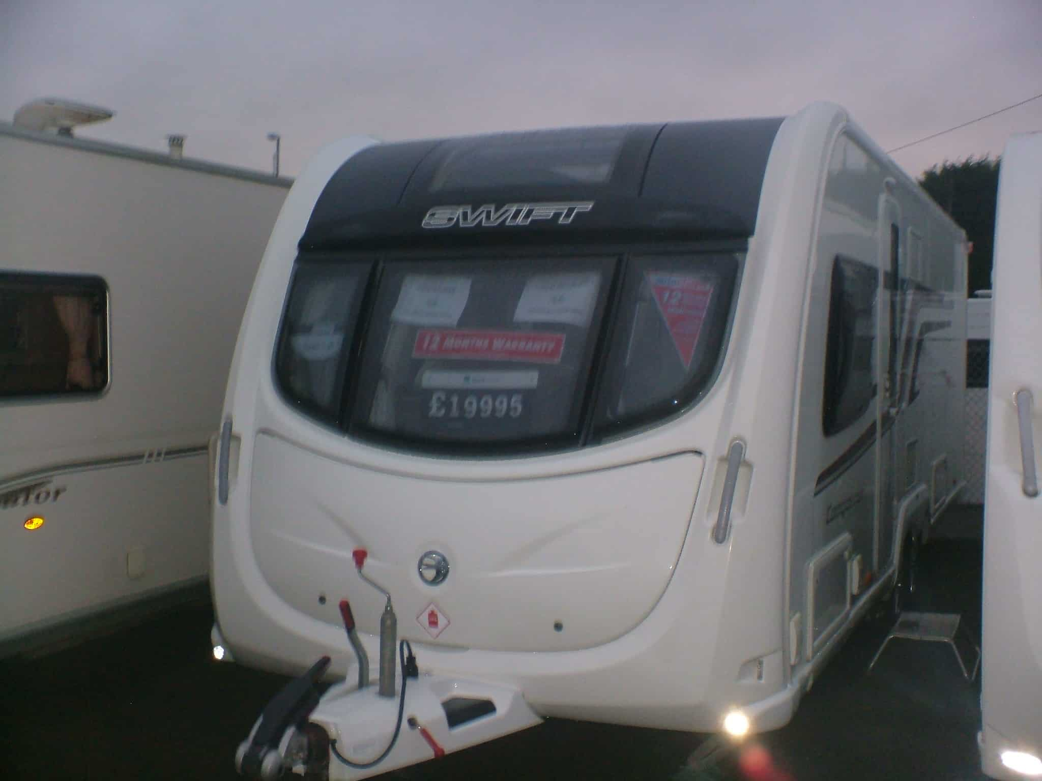 Bailey Wales Caravans In Swansea Caravans In Wales | Autos Post