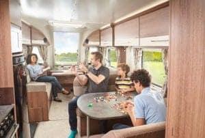 Caravans Bridgend