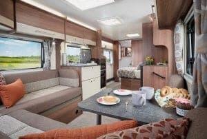 Touring Caravans for Sale South Wales