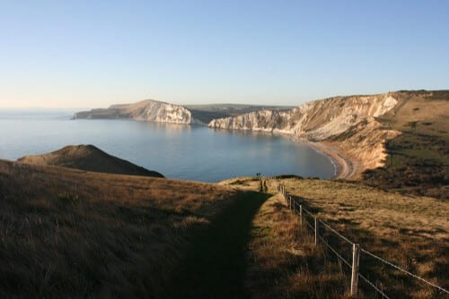 Purbeck Heritage Coast