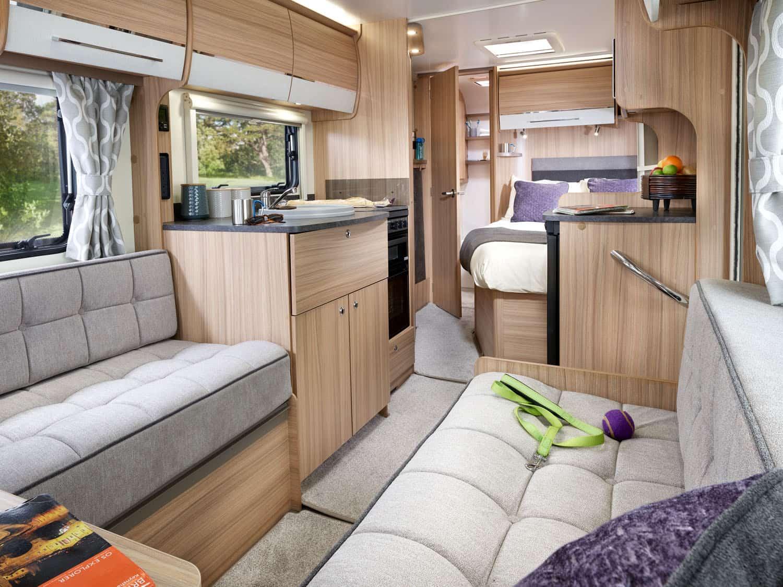 Bailey Caravans 2021 Swansea